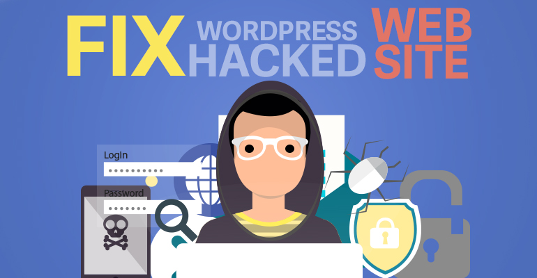 Fix, Recover & Secure your Hacked WordPress Webs...