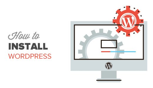 Install WordPress on your Hosting or VPS Server