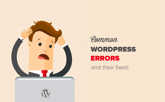 FIX your WordPress Site's Issues,  Bugs & Common Errors in 24 Hours