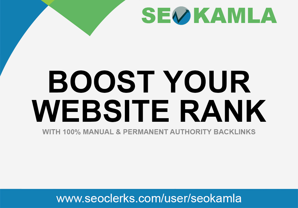 Kamla Rank Booster Pack v1  Guaranteed Results Or Full Refund
