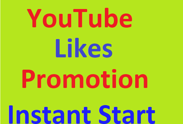 Youtube Video Promotion complete within few hours