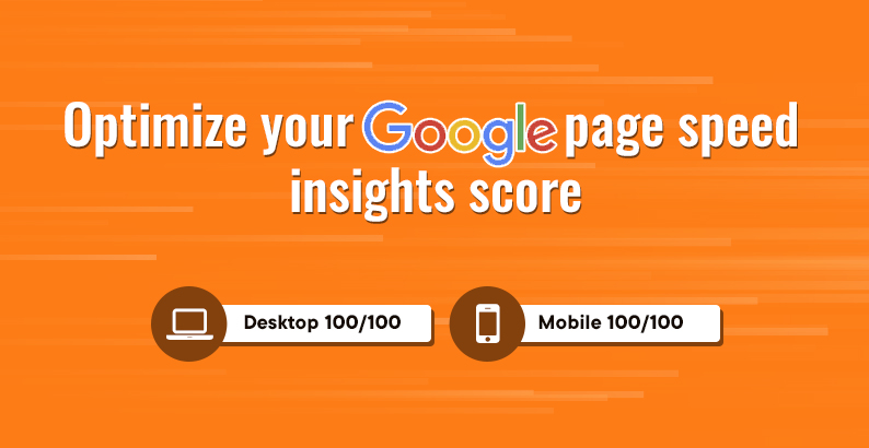 I will Increase Wordpress speed for Google page speed insight Score 70+