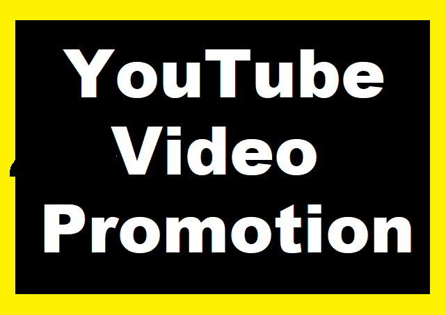 YouTube Video Powerful Booster package Marketing