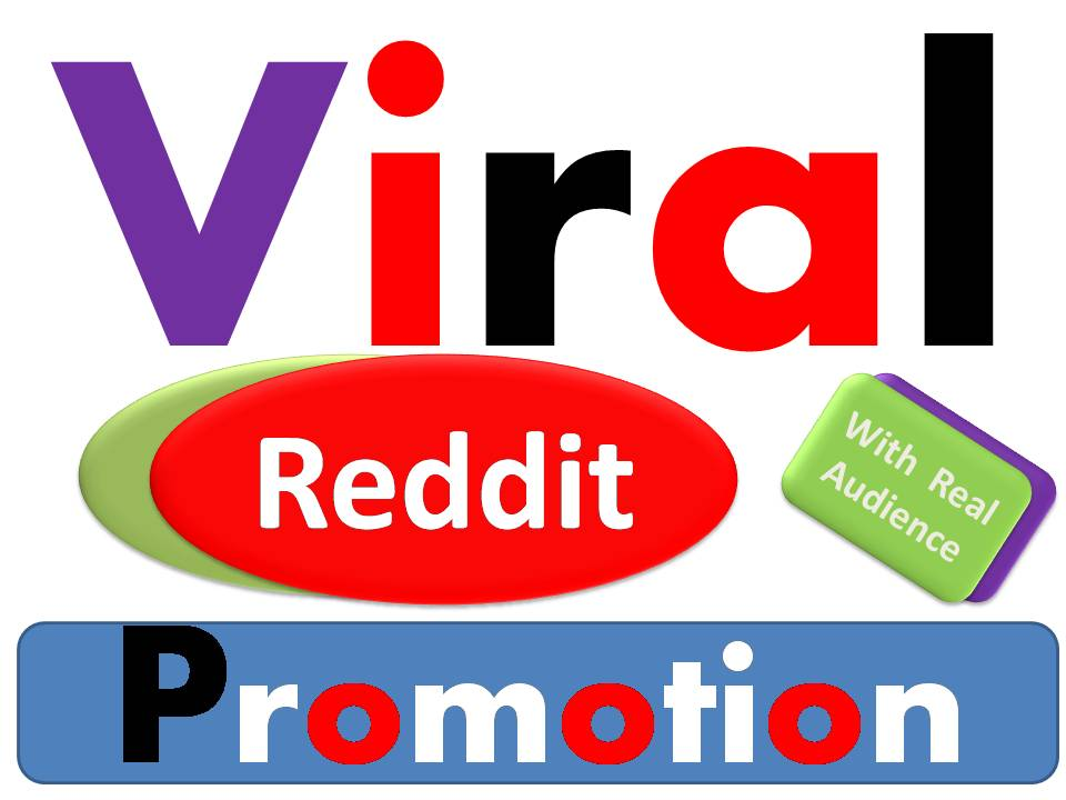 Get 1 Active Reddit post with real traffic for your website or Blog
