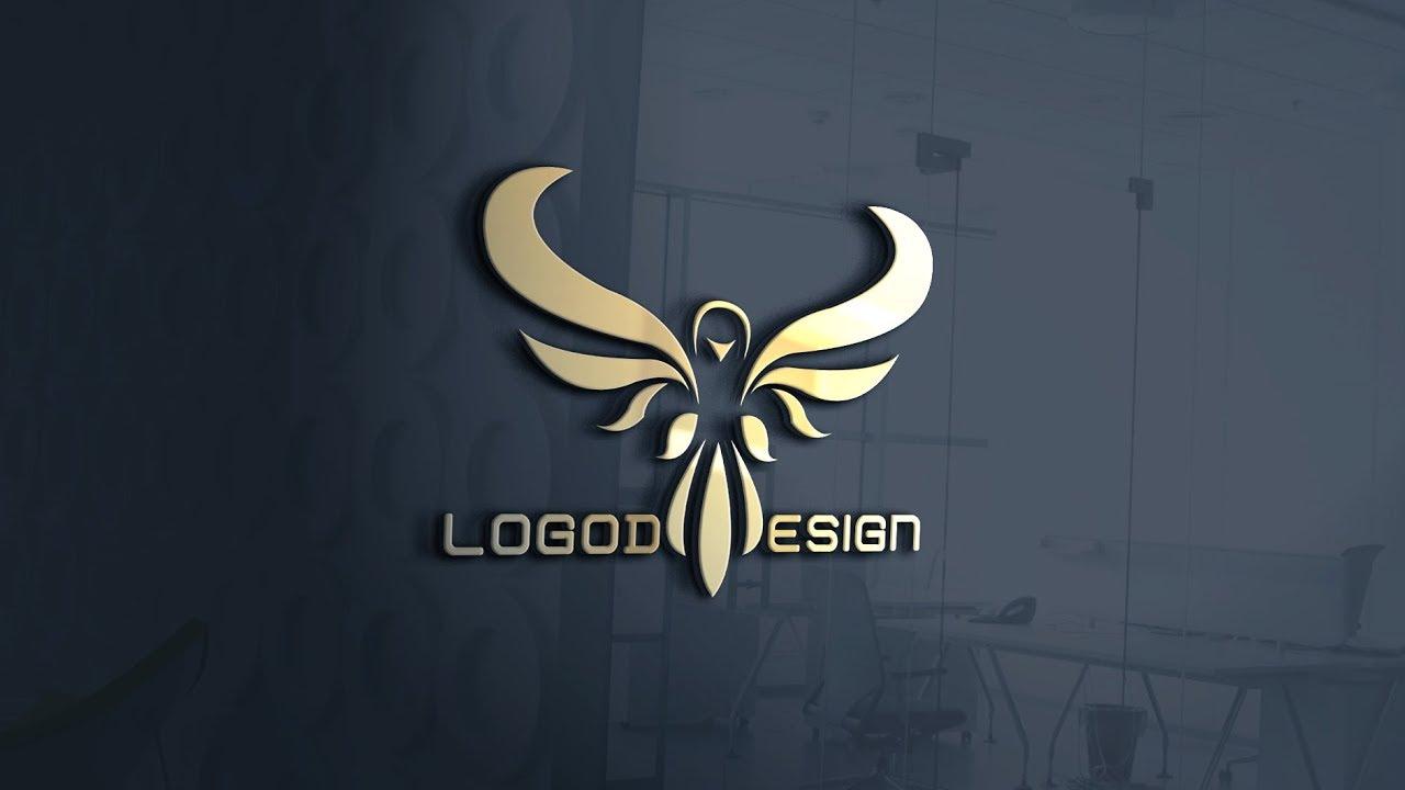 creative branding logo design professionally