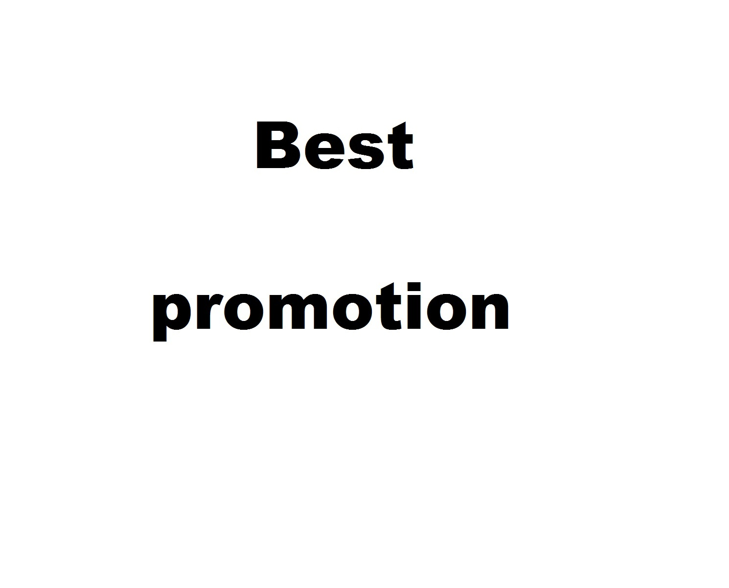 mustc promotion for your track over 5000 audience