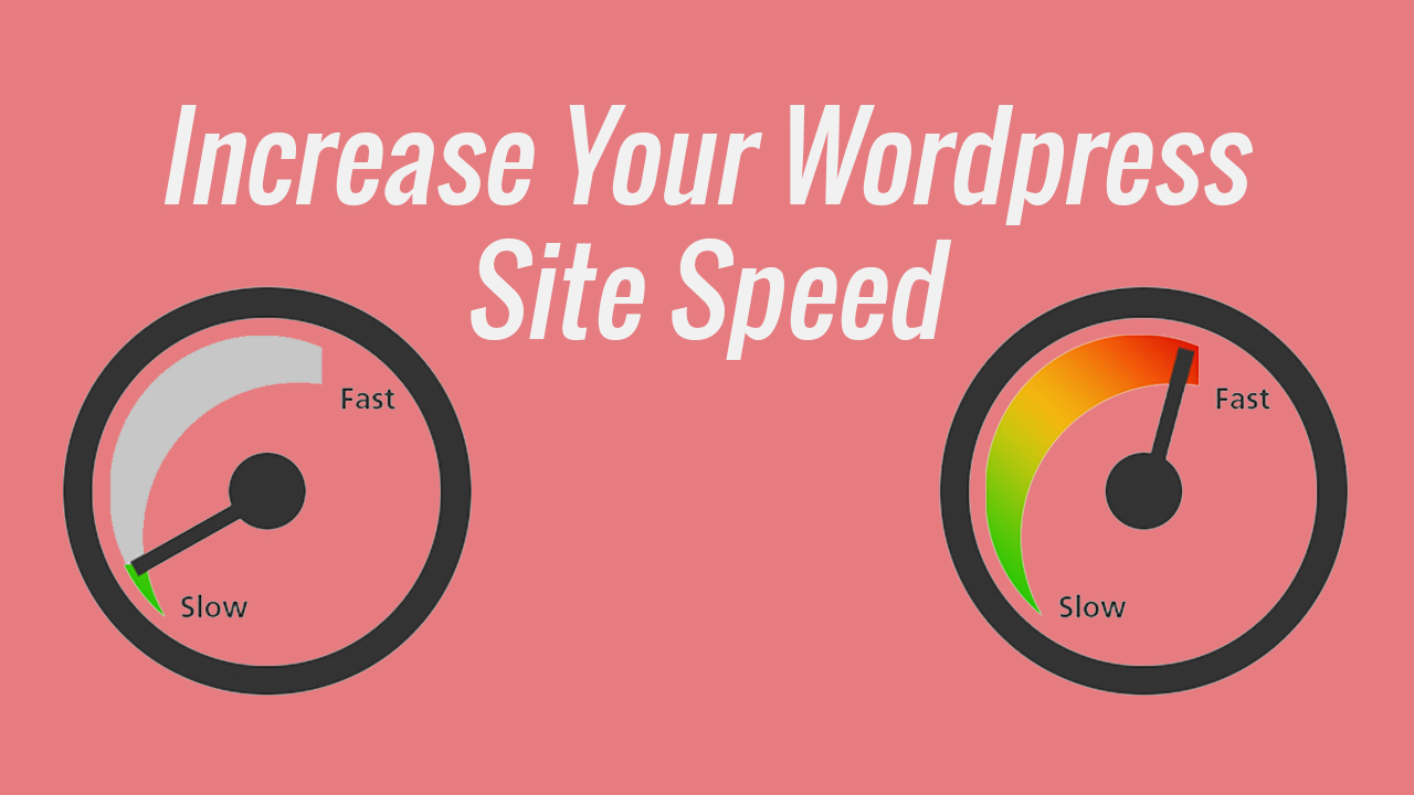I will increase your WebSite Speed