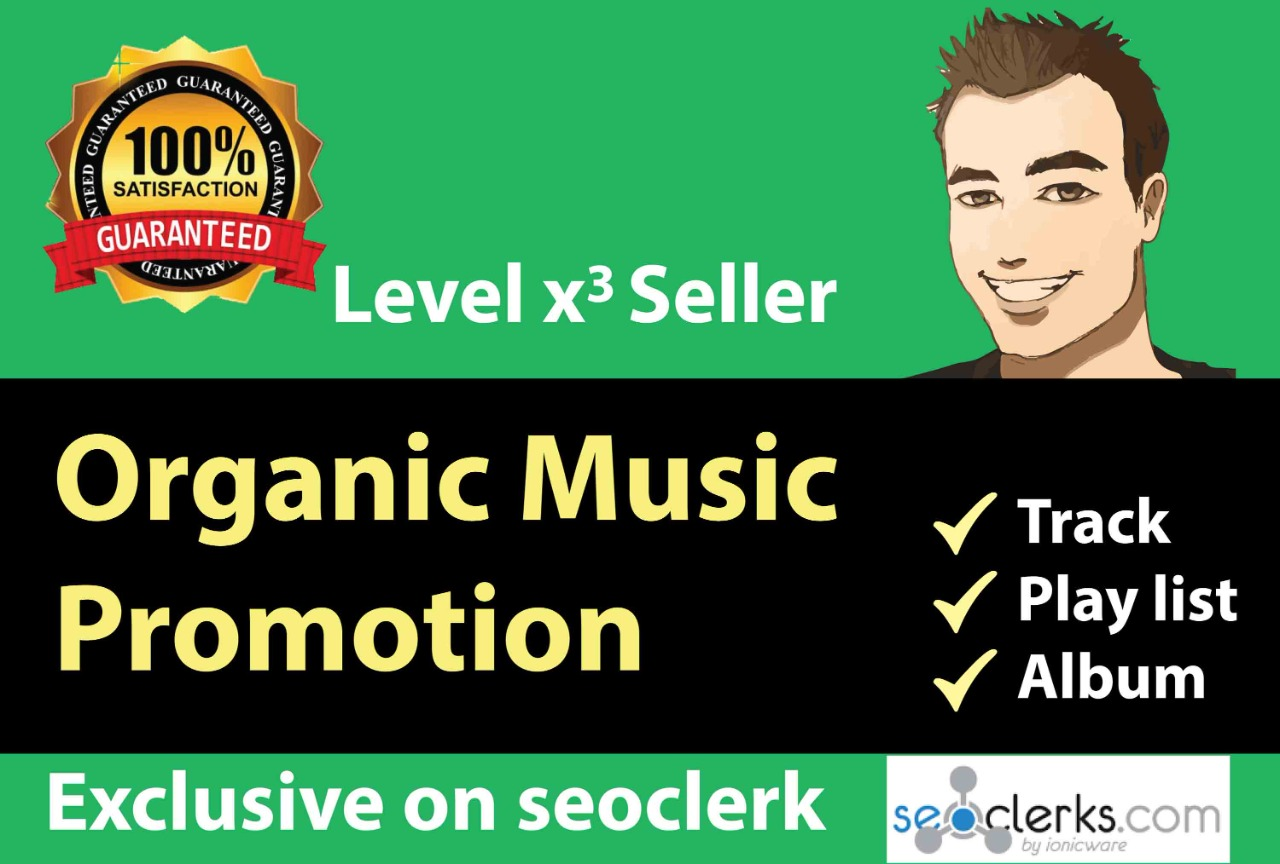 promote your music for premium streams