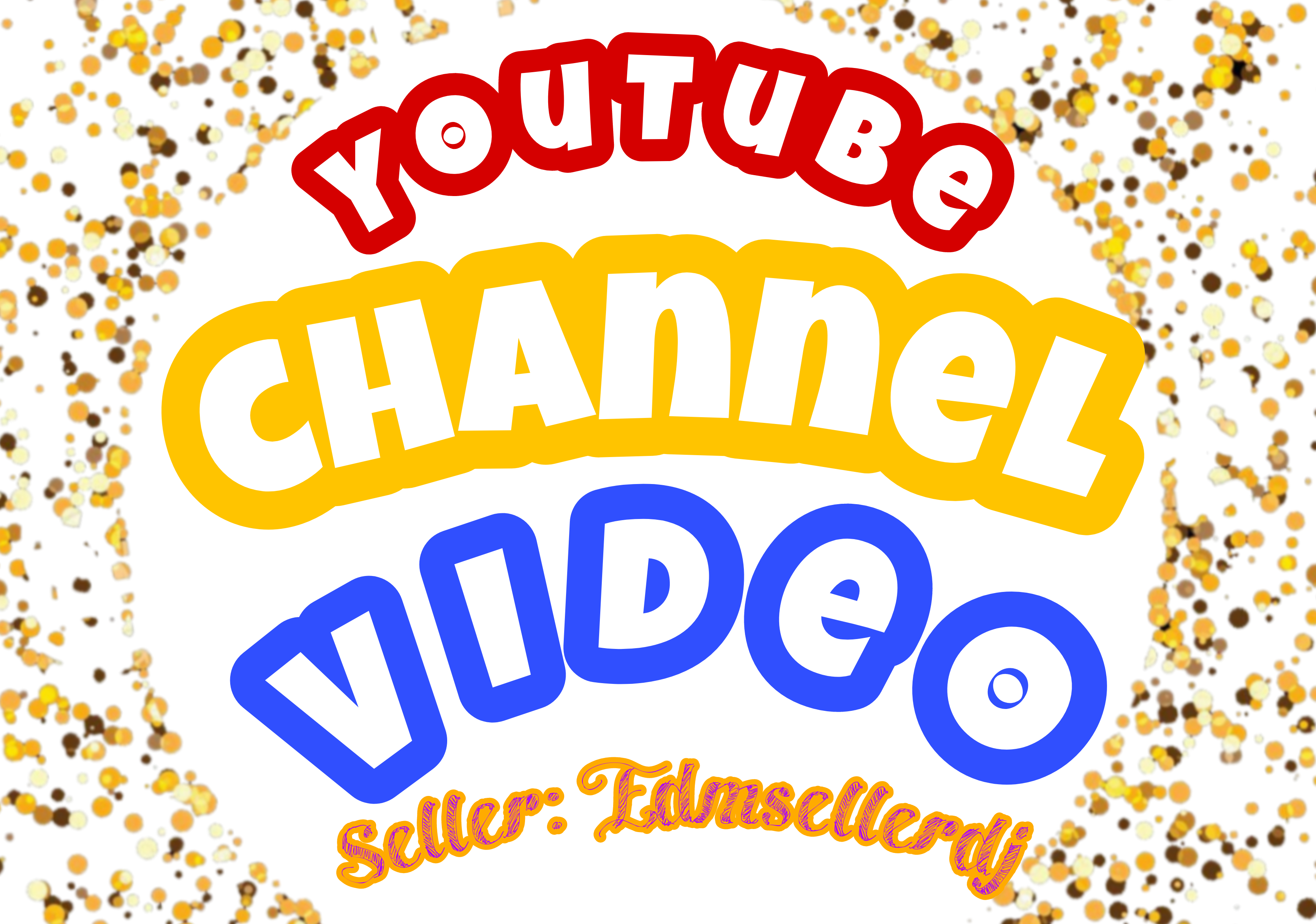 YouTube Organic Video Promotion Only