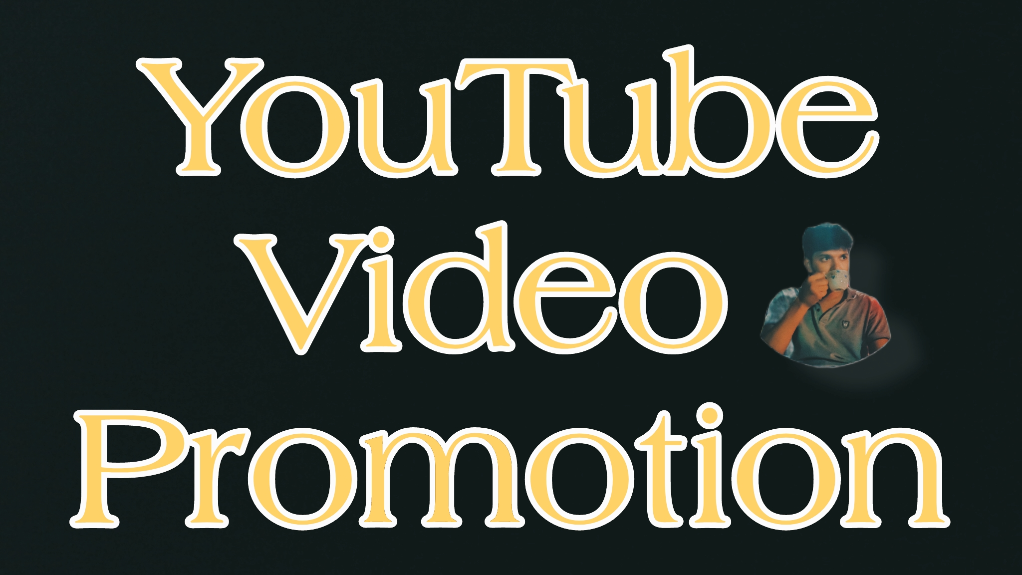 I Will Add Lasting YouTube Promotion Video Vai
