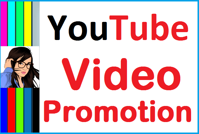 Youtube Promotion Guaranteed Non Drop And Instant Start