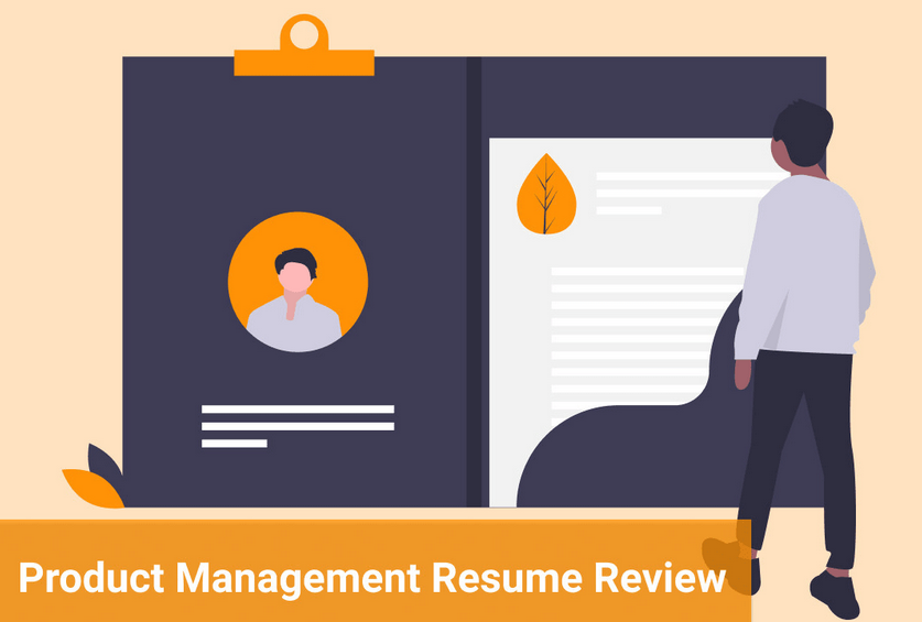Help you revamp your product manager resume