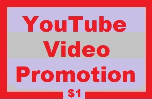 YouTube Video Vuse Promotion & Social Media Marketing
