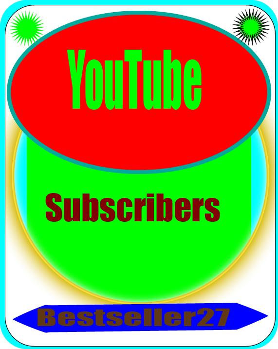 Genuine YouTube promotion social media service