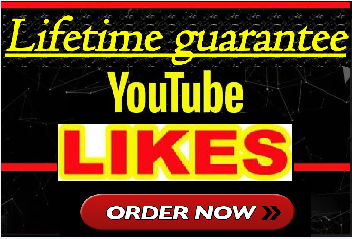 Naturally Video Likes Promotion High Quality Services