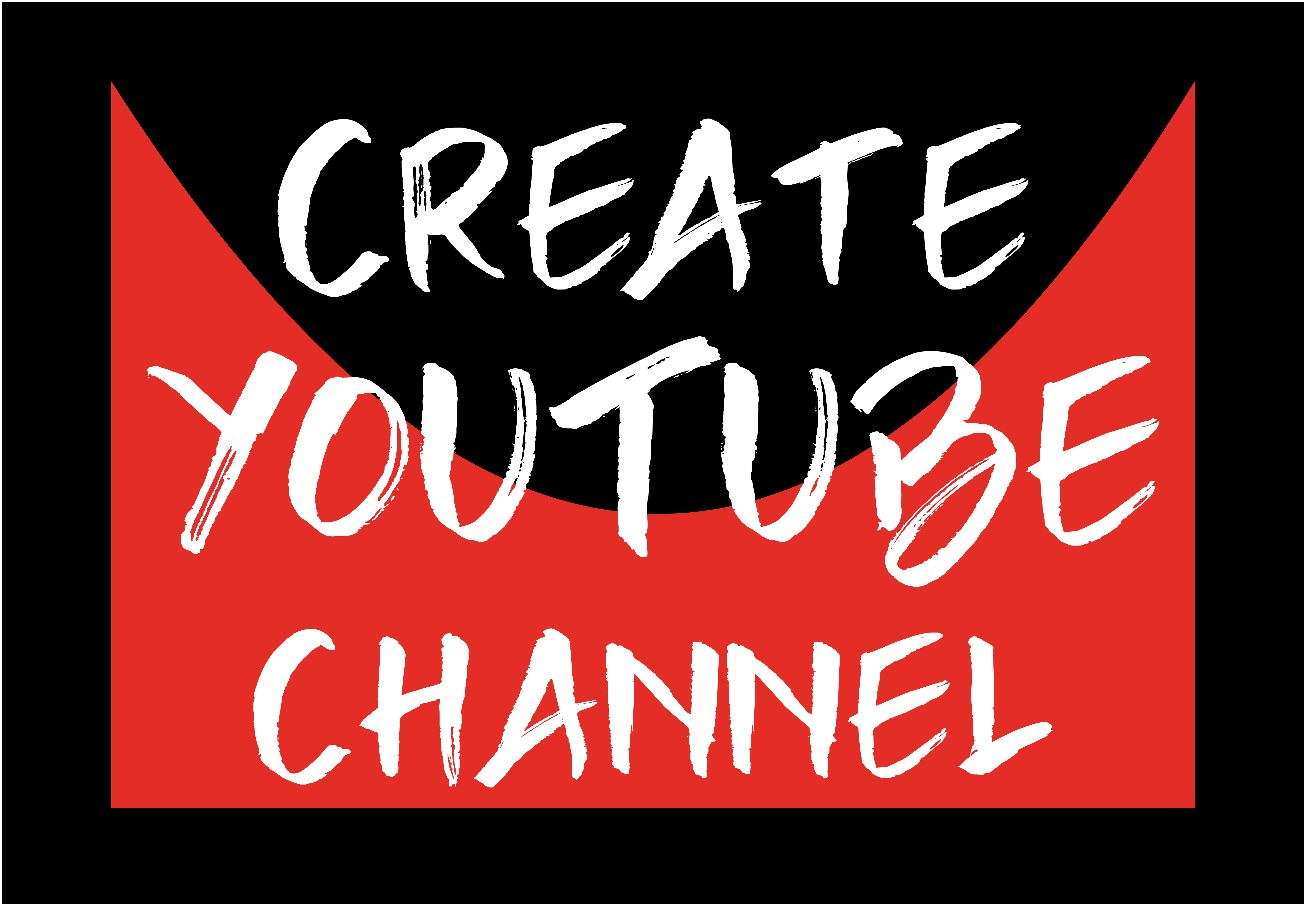 Create Your Professional Youtube Account
