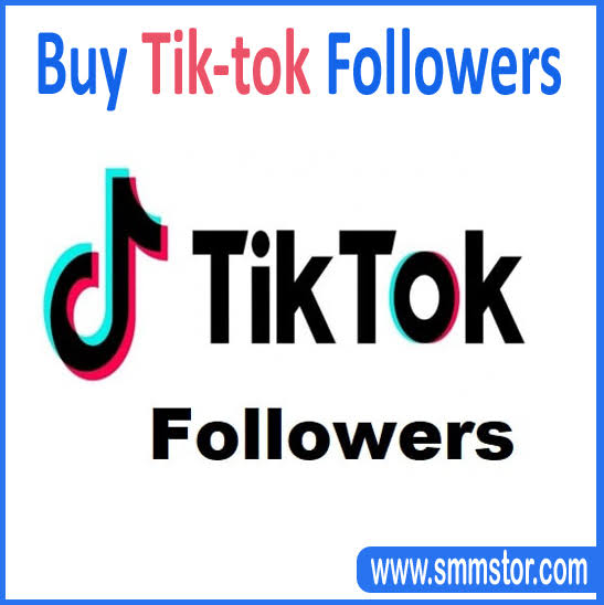 I will grow 500 promote and increase real tiktok fans promotion