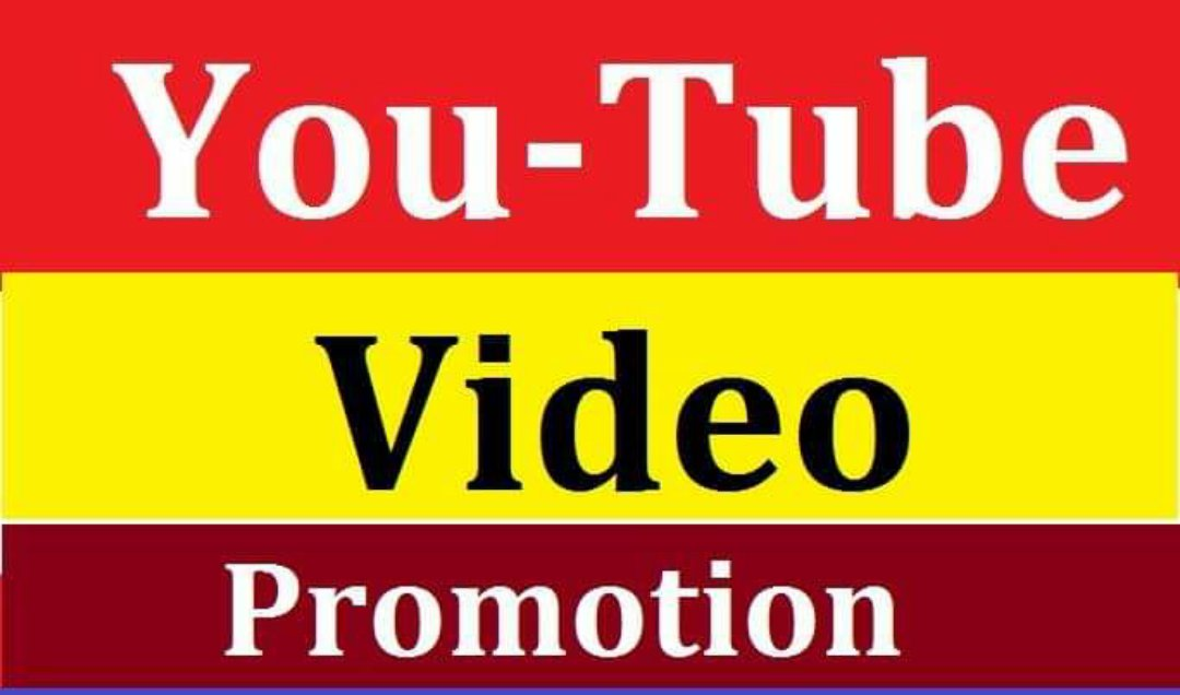 YouTube Video Promotion High Quality Instant Delivery