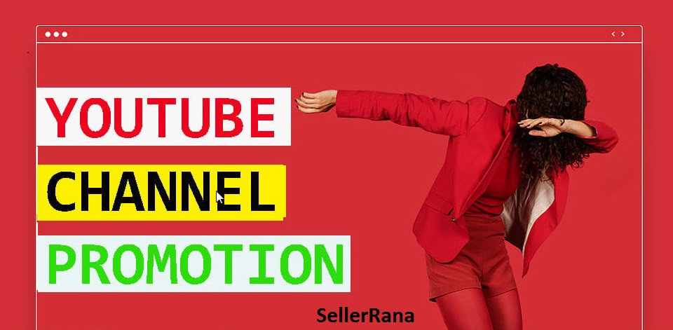 I will Manage your YouTube Profile and make it popular,  free consultation 24h
