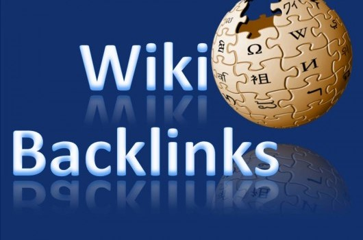 500 Wiki articles contextual backlinks service