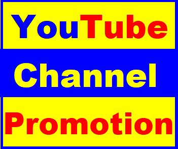 Real & Active Channel Promotion With Life Times Non Drop Guaranteed