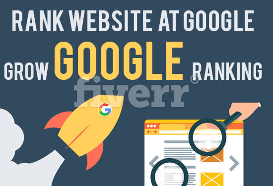 create 10 permanent seo backlinks to boost website google ranking with DA 50