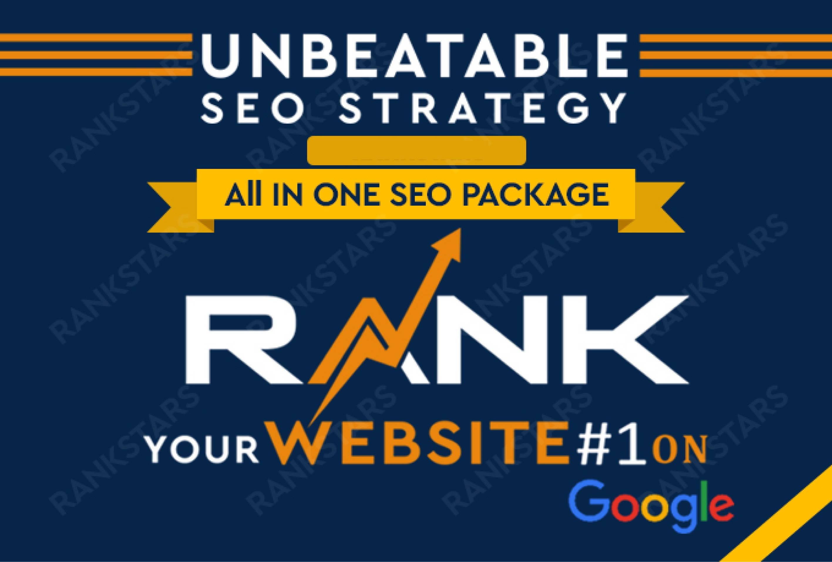 All In One Manual SEO Link Building Service Perfect SEO Strategy 2021 - Google Massive Backlinks