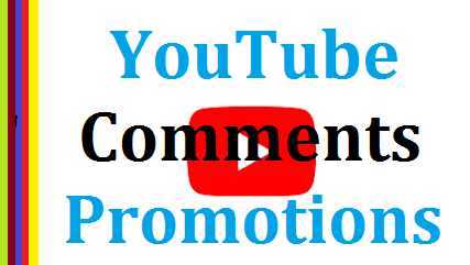 YouTube Marketing and Promotions Quickly