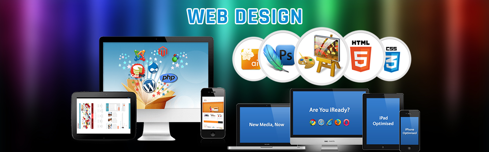 I Will Give You Responsive Any WordPress Website Design