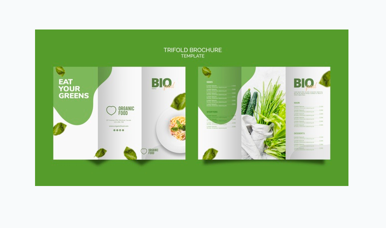 I will design professional flyer,  postcard,  bifold,  trifold,  brochuredesign