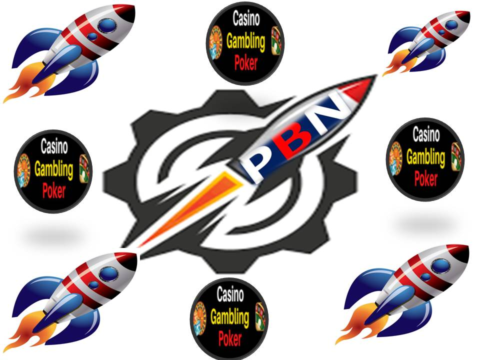 Shoot your Link with 52 Plus PBNs Casino Gambling Poker Judi Related High DA Network