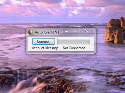 Auto Credit V1 Traffic Generator