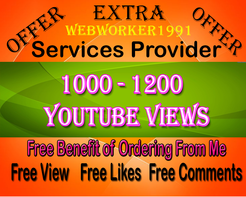 YouTube Video SEO Promotion Marketing for YouTube Search Ranking for $2