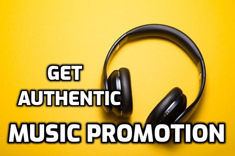 Boost Your Music ranking Through Music Listener