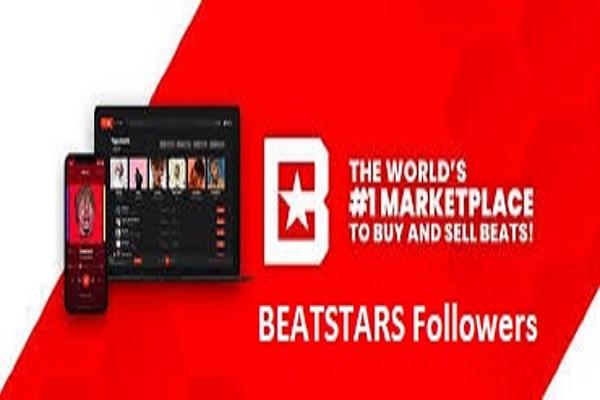 will BEATSTARS FollowersLikesReupsSTREAMS with cheap rate