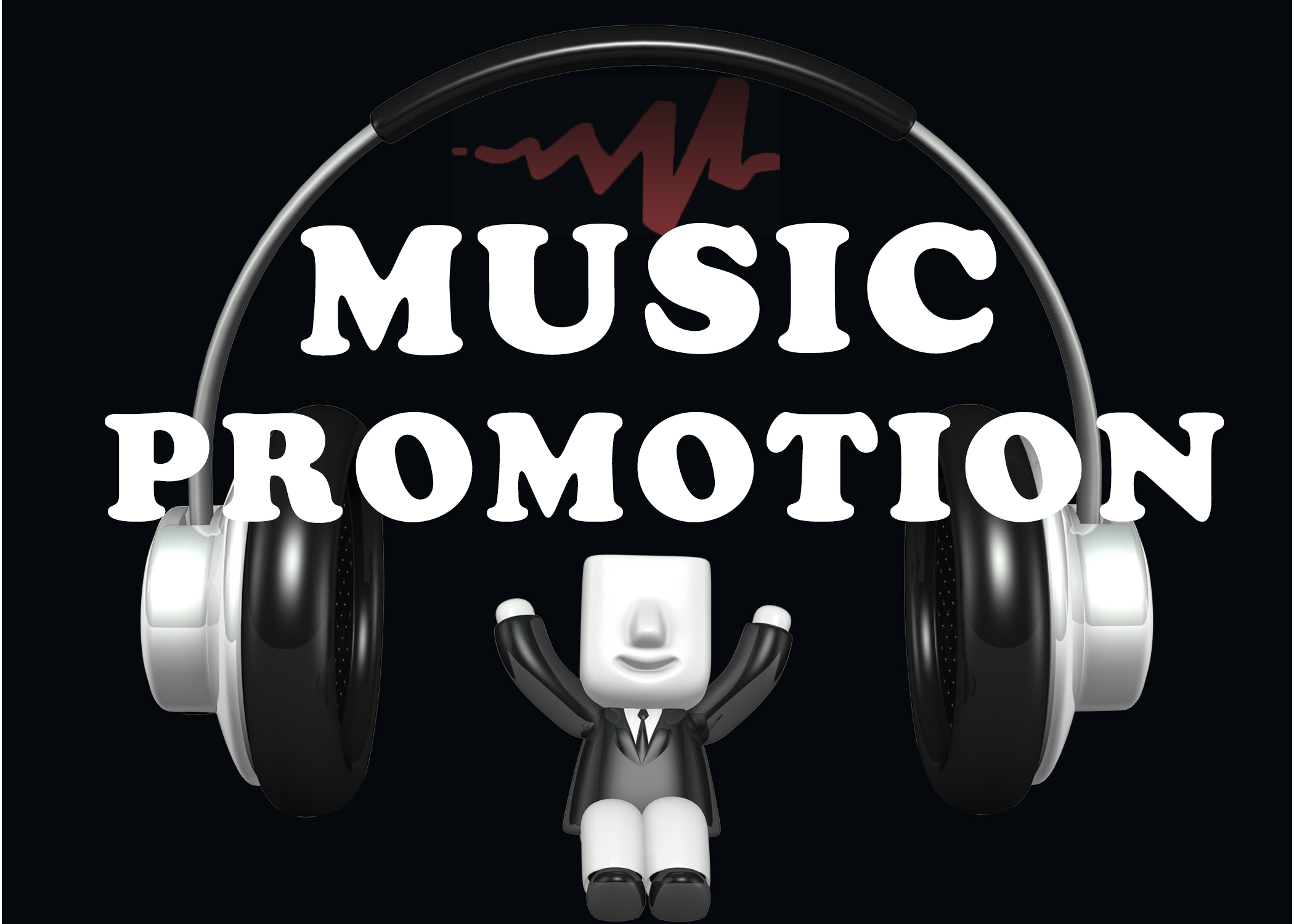 Buy High Quality Audio & Music Promotion Through GaudioMackspro Lovers