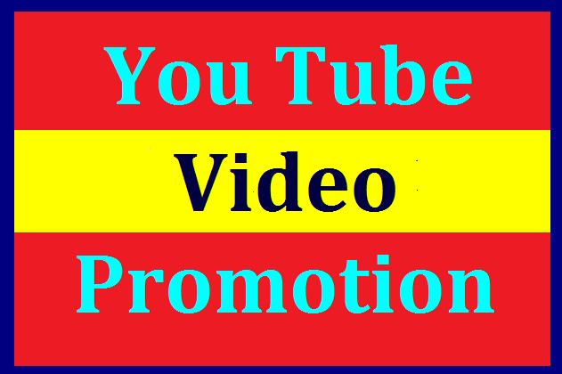 Instantly YouTube Video Promotion Non Drop Guaranteed