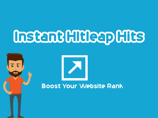 Sell Hitleap Ready with 600k + Minutes to boost your website rank