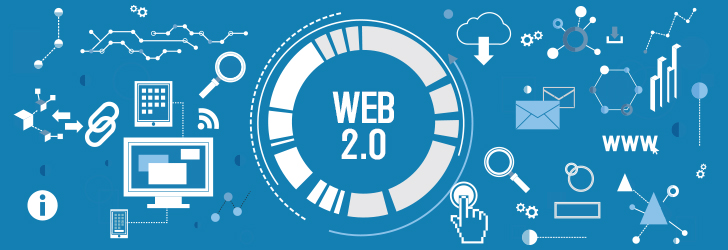 Quality Web 2.0 backlink point to website,  fast delivery