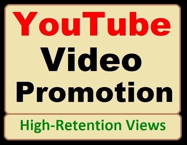 YouTube Video Marketing and Real Promotions with Visitors just