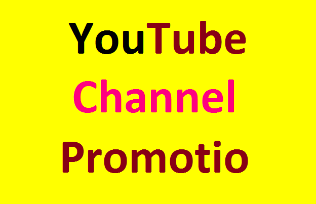 Real Video Channel Promotion very fast completed