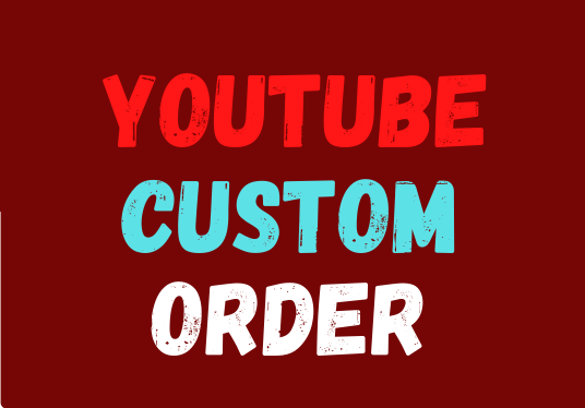 Manual Guaranteed Organic Custom work Social Media Marketing Promotion