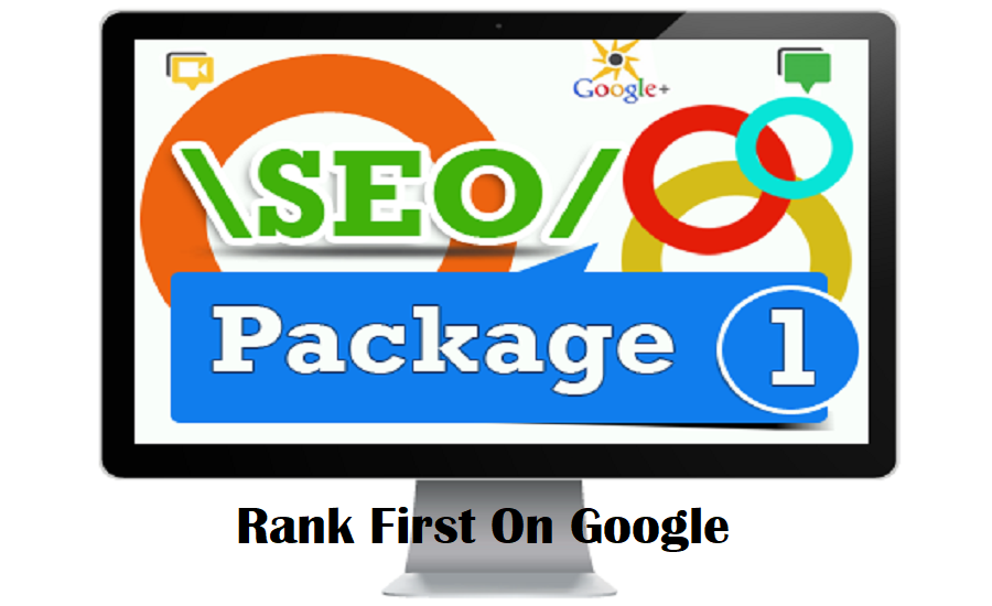 All in One Exclusive SEO Package For Improving your Google SERP Rankings