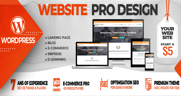 I Will Design an E-Commerce Website For You
