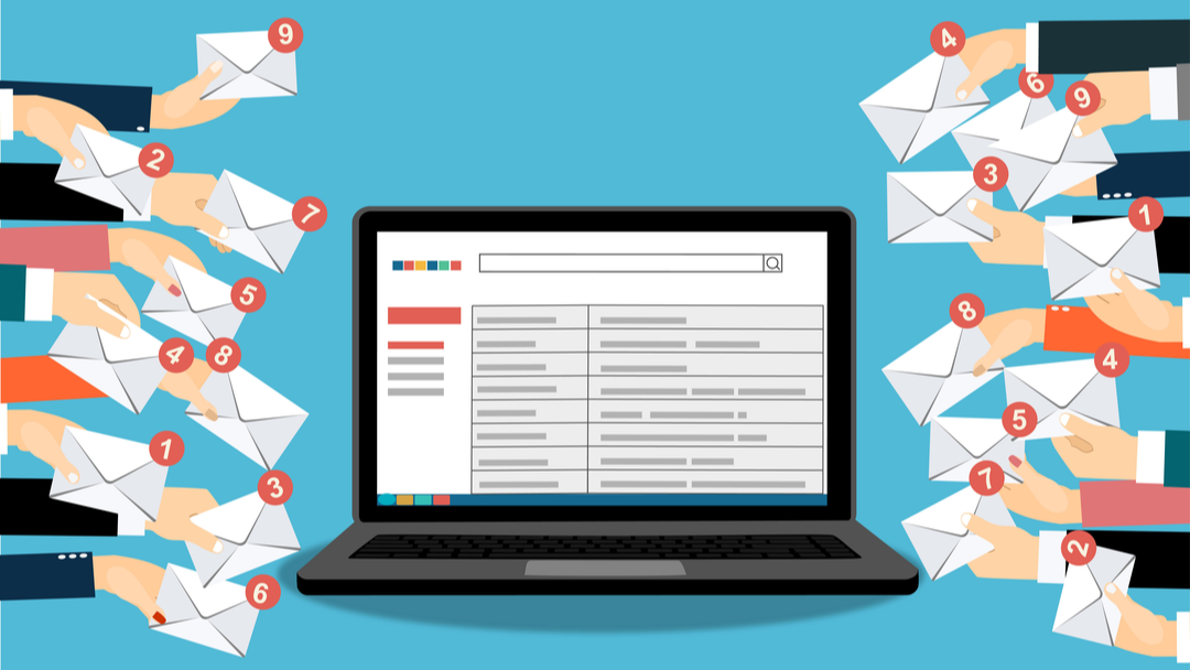 I will write short but effective emails for your email marketing campaign