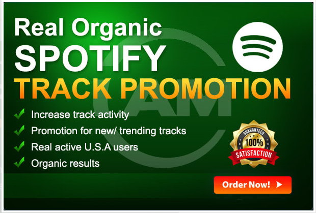 Get 1000 Playlist Artist Followers Cheapest and HQ