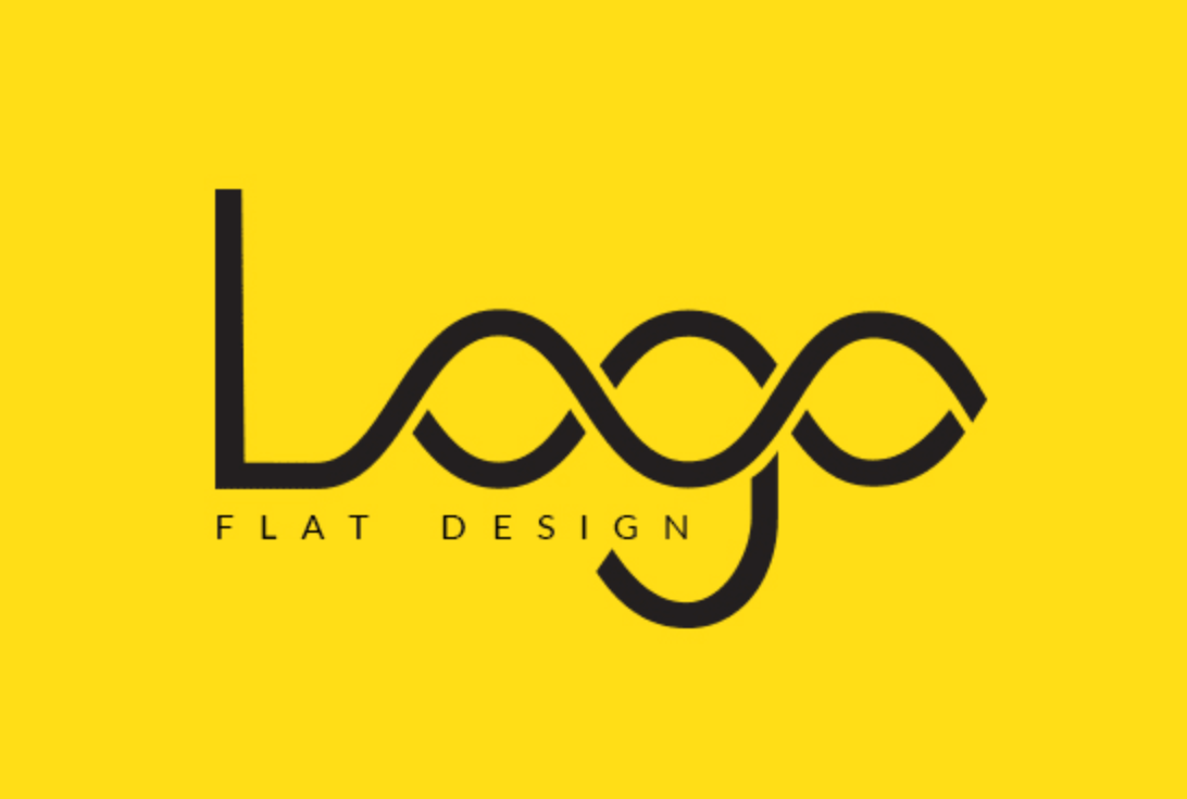I WILL design 3 modern minimalist logo free vector files