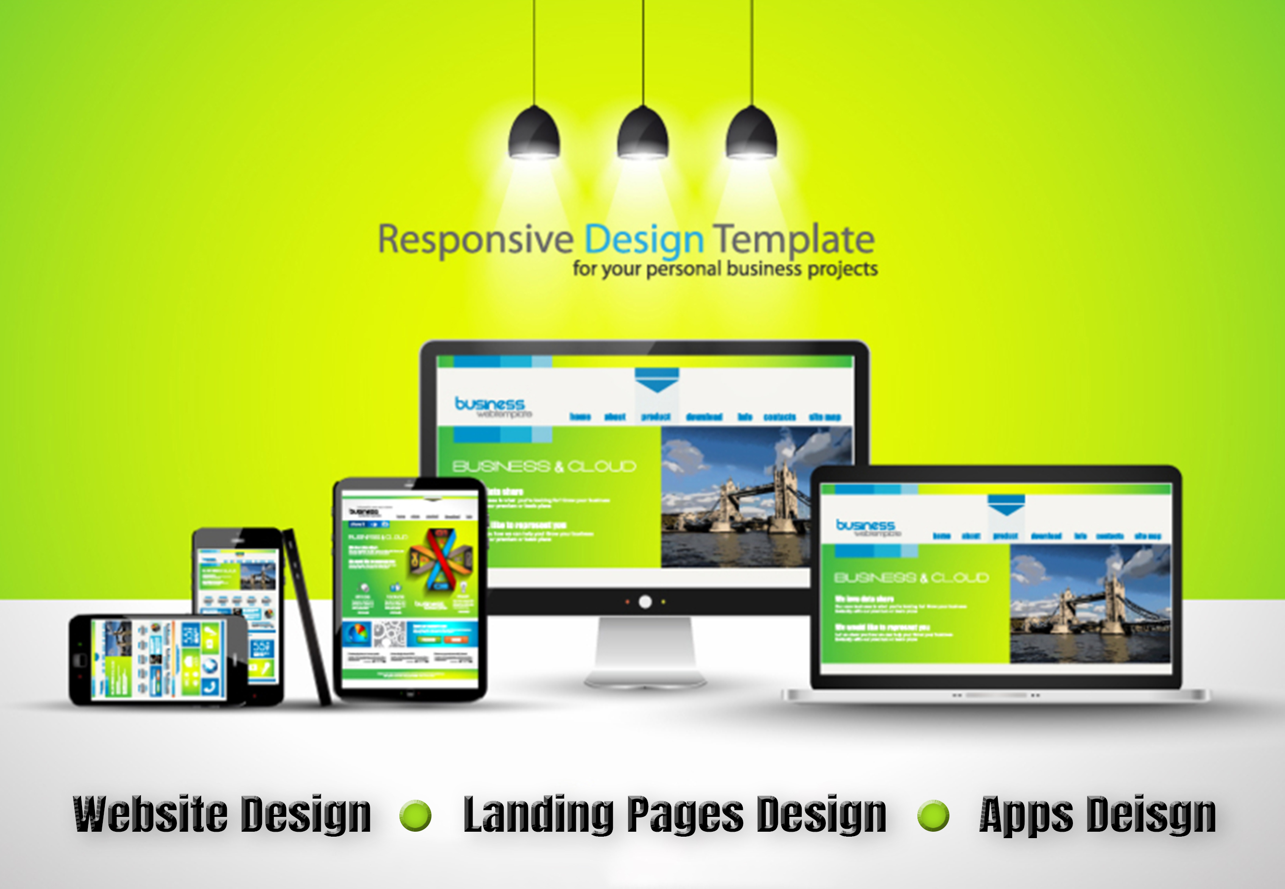 Ui Ux Design Your Website And Mobile App