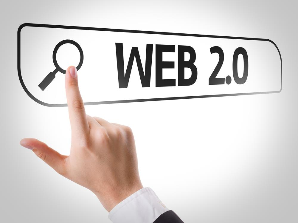 40+ web 2.0 Dedicated Account Back-links
