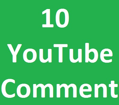 Instant 10 Real People Commenting